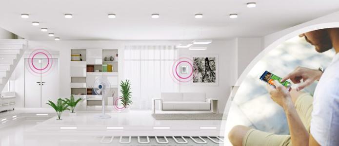 Avantajele unui termostat ambiental smart